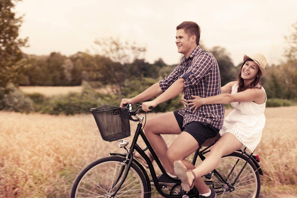 Construye una relación perfecta