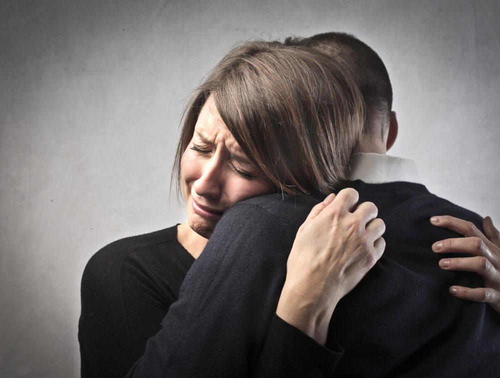 Descubre si tu relación ya no es la misma
