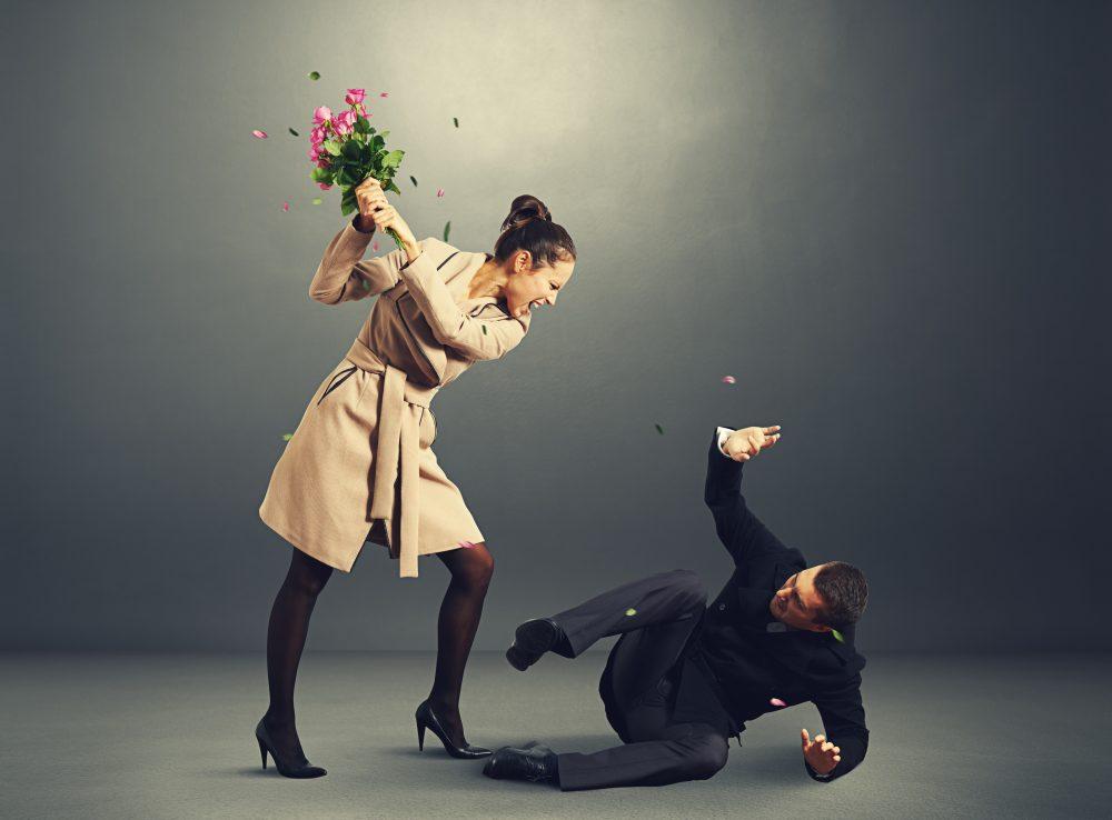 Lo que las mujeres odian de los hombres