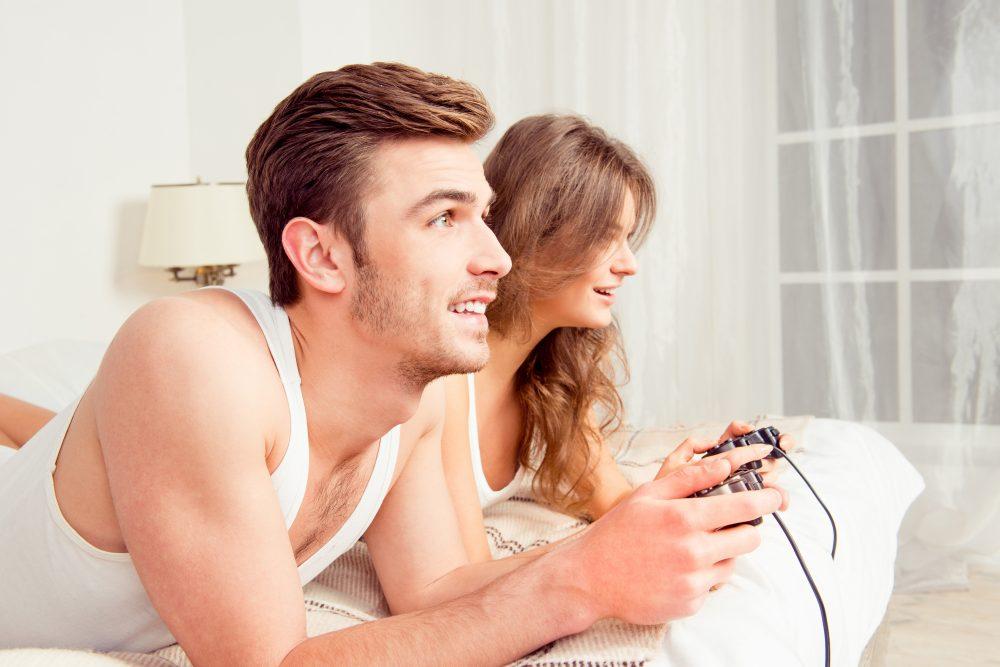 Qué cosas los hombres aman de las mujeres, 6 cosas que los hombres aman de las mujeres