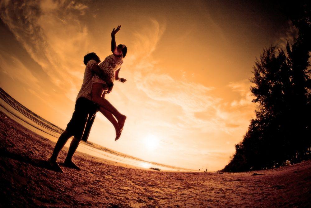 ¿El amor es química?