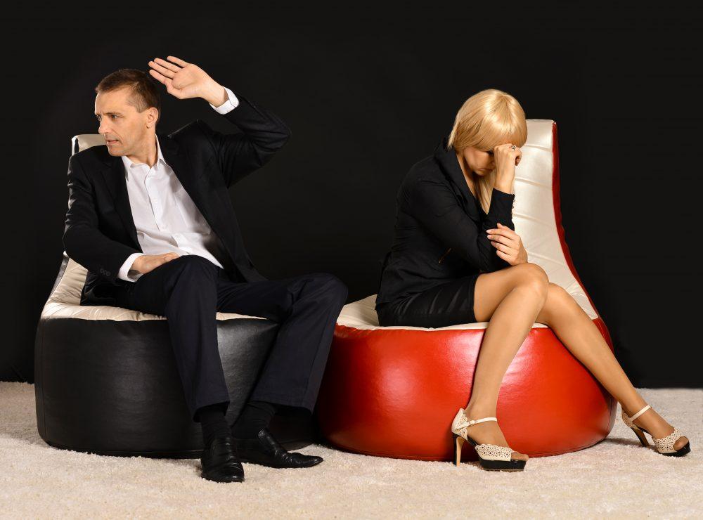 Los aspecto comunes para descubrir una infidelidad