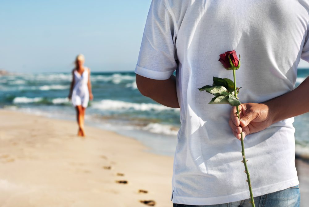 Razones para no temerle al amor