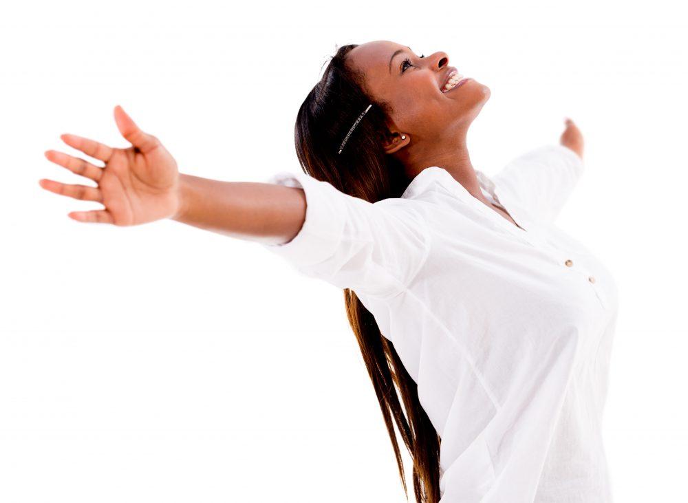 Entérate cómo se distribuyen las emociones en tu cuerpo