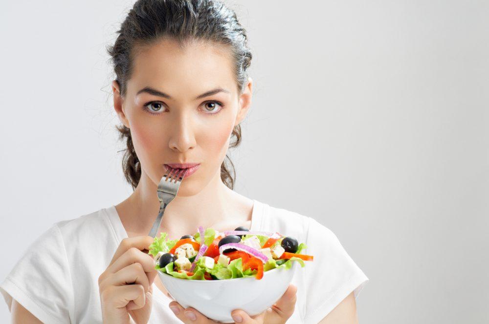 Las mentiras que creemos al alimentarnos