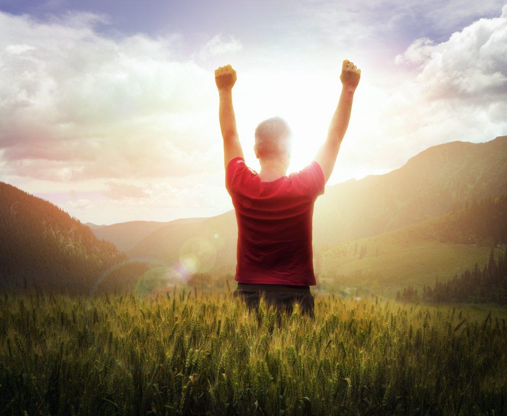 Alcanza tus sueños saliendo de tu zona de confort