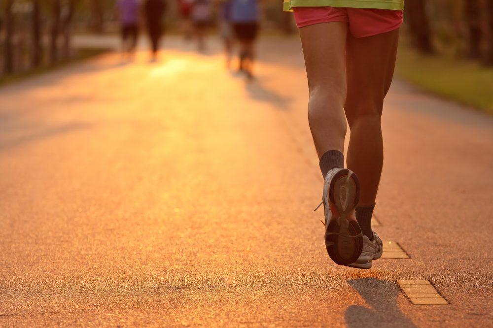 Hacer ejercicio una vez a la semana es beneficio