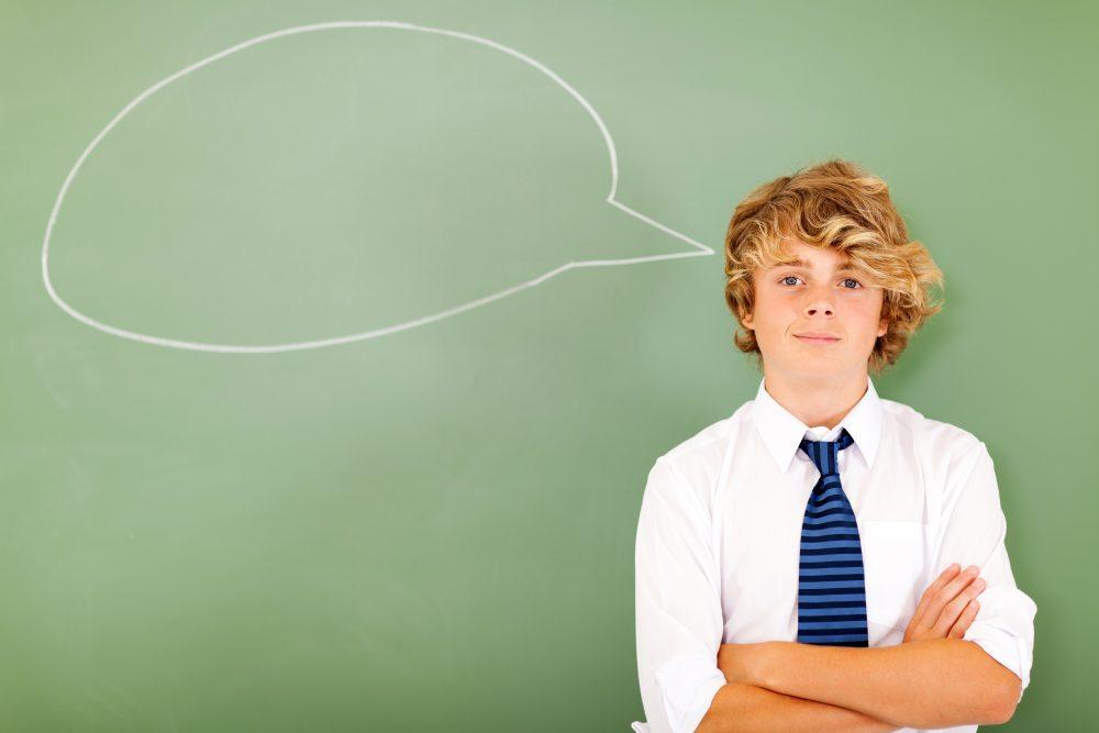 El acoso escolar ¿Cómo reconocerlo y evitarlo desde la casa?