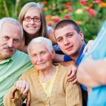 Depresión en los cuidadores