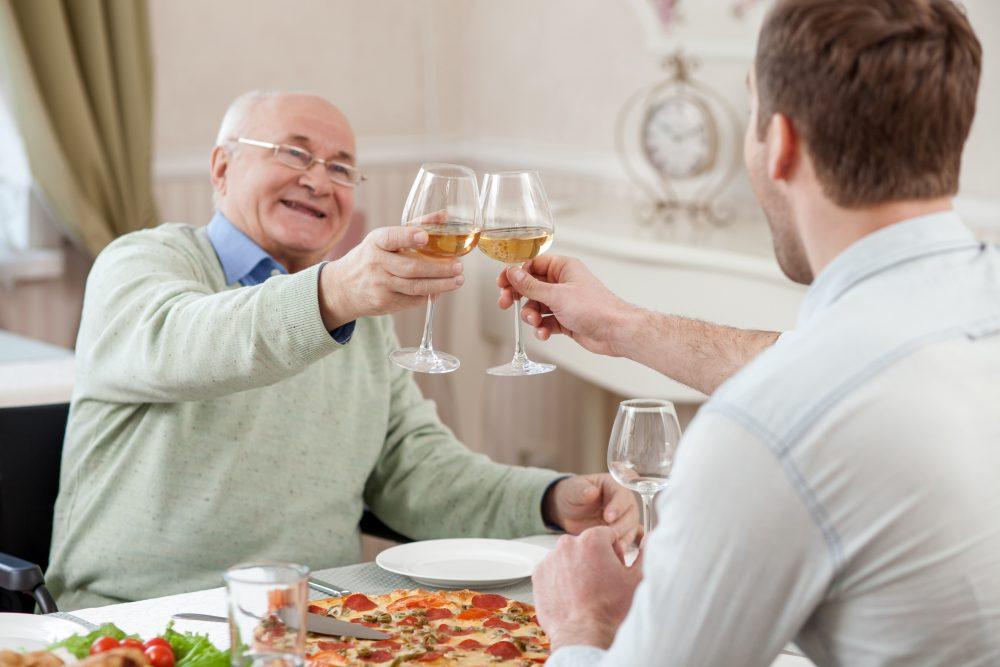 El Alzheimer y los cambios familiares ¿Cómo Sobrellevarlos? Parte 2.