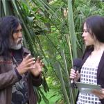 La felicidad y la vida. Entrevista a Chamalú