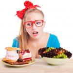 ¿Falta de proteína en los vegetarianos?
