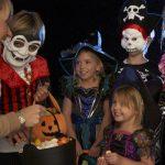 Conejos para cuidar a los niños en la noche de las brujas, Conoce los cuidados para proteger a tu hijo en Halloween