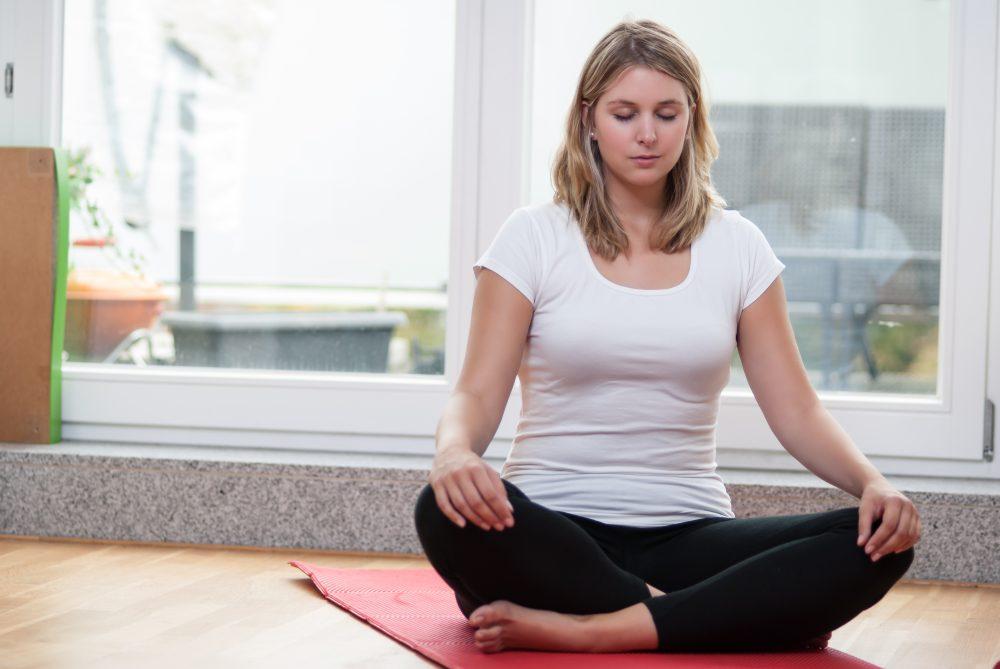 Técnicas de meditación, El bienestar y la tranquilidad del Mindfulness