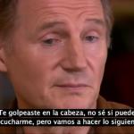 La verdadera e inspiradora historia de cómo Liam Neeson salió adelante tras la muerte de su esposa