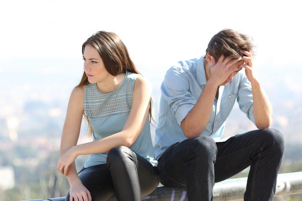 5 Trastornos destructivos que crean adultos conflictivos