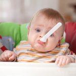 Bebés con dependencia a las drogas