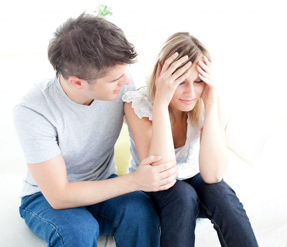 Cómo decir adiós a una relación incompleta, prefiero una soledad digna, que una relación incompleta