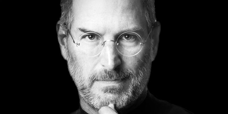 La manera de pensar de Steve Jobs