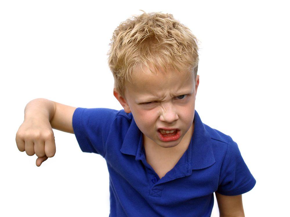 Qué odian los niños de los adultos, 8 actitudes que los niños detestan de los adultos