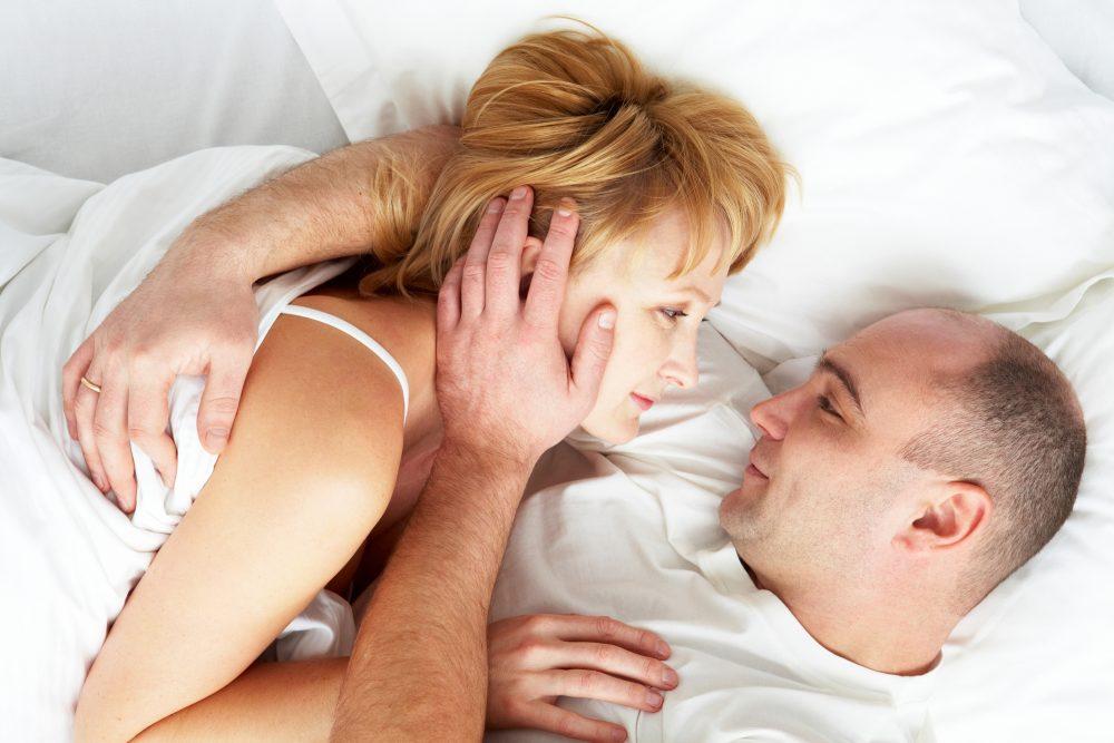 Qué hacer después de tener sexo con mi pareja, Lo que las parejas que se aman hacen después del sexo