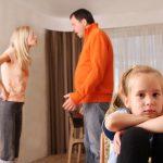 Cómo evitar arruinar el futuro de los hijos, 3 Actitudes de padres que arruinan el futuro de sus hijos
