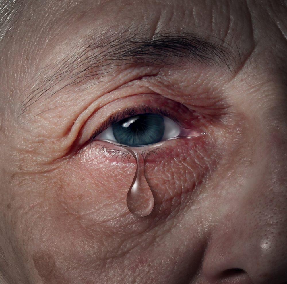 La soledad de los adultos mayores
