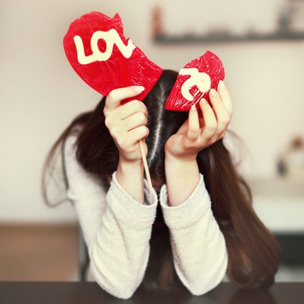 Cómo superar un duelo amoroso, que pase lo que tenga que pasar, que duela lo que tenga que doler