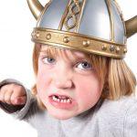 Cómo afrontar los ataques de ira en niños, Descubre como canalizar la furia de los niños