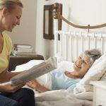 Aprende a lidiar con un familiar enfermo