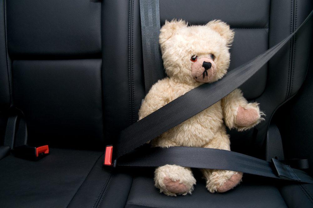 salvar a los niños de accidentes de tránsito