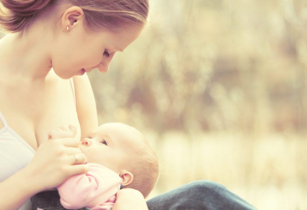 Alimentate bien durante el embarazo