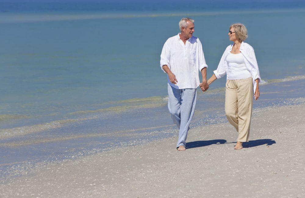 Caminar 15 minutos diarios es bueno para tu salud
