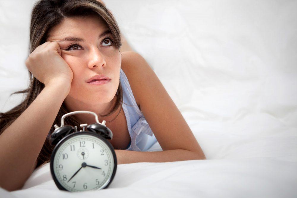 El insomnio, un mal que va más allá de la cama