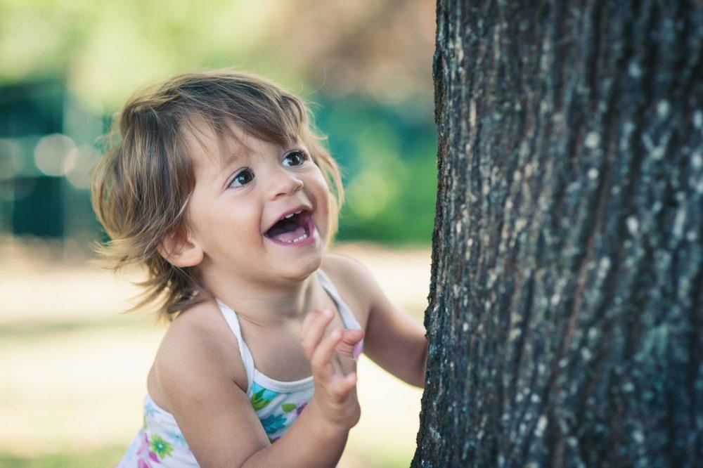 Cómo criar niños felices