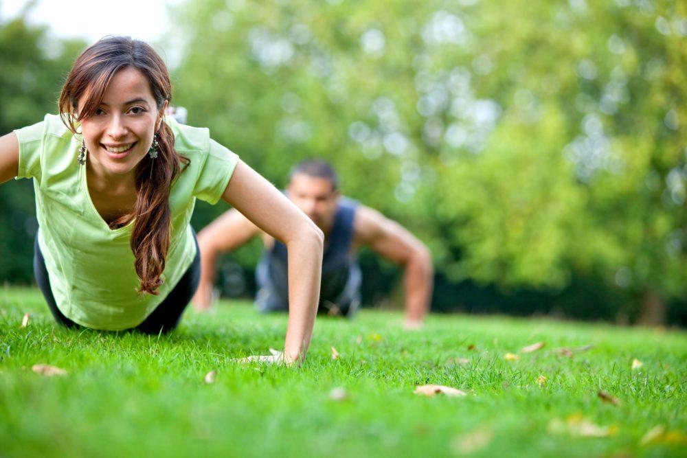 Hacer ejercicio te da beneficios en tu salud mental