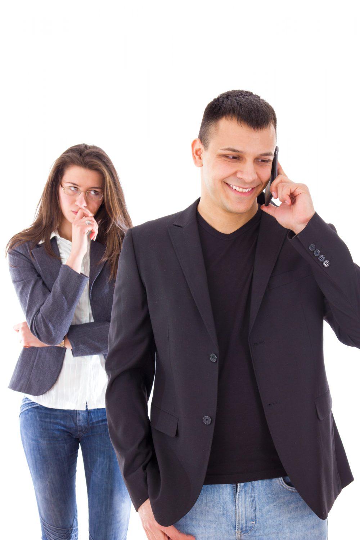 tips para saber si tu pareja es posesiva