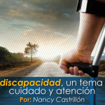 Discapacidad, cuidado y atención