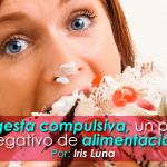 Ingesta compulsiva