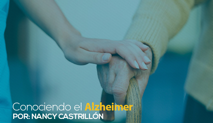 Conociendo el Alzhéimer