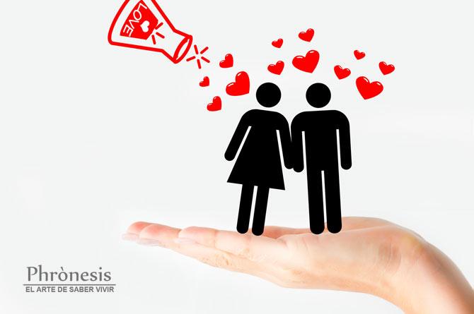 La oxitocina, la hormona del amor