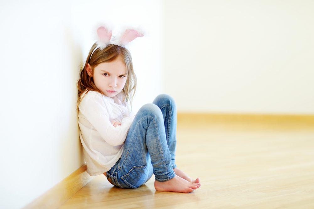 Cómo saber si estoy criando un niño consentido, Consentir a los niños no es quererlos, es malcriarlos