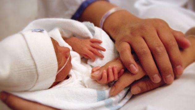 Procreación de bebés