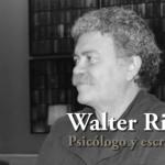 Walter Riso - Bienvenidos a este espacio