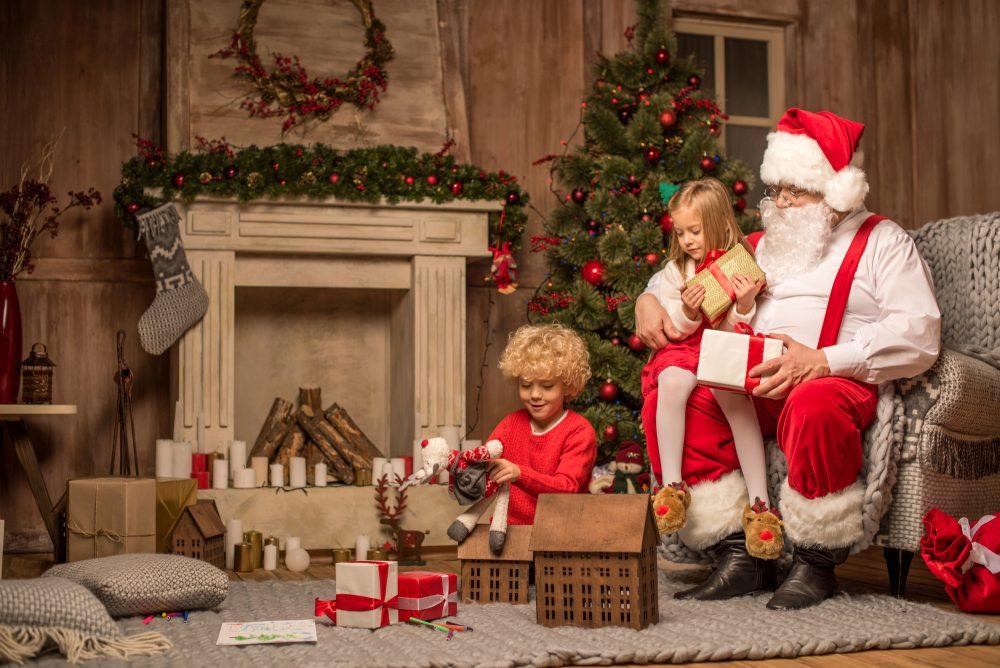 Qué regalarle a los niños en navidad, ¿Cómo elegir el mejor regalo para los niños en estas fiestas?