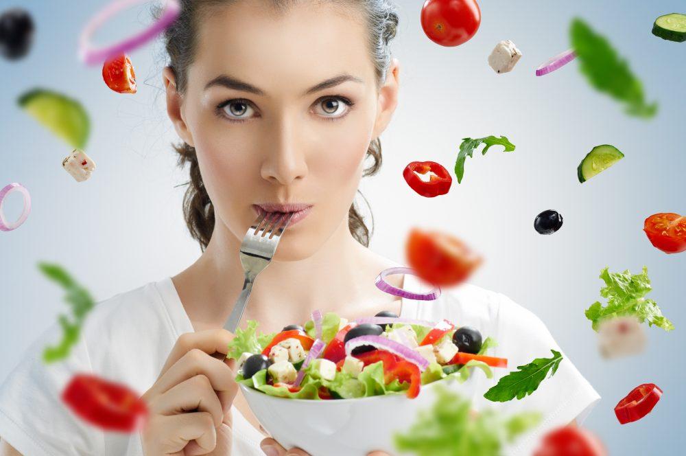 Ortorexia o la obsesión por la comida sana