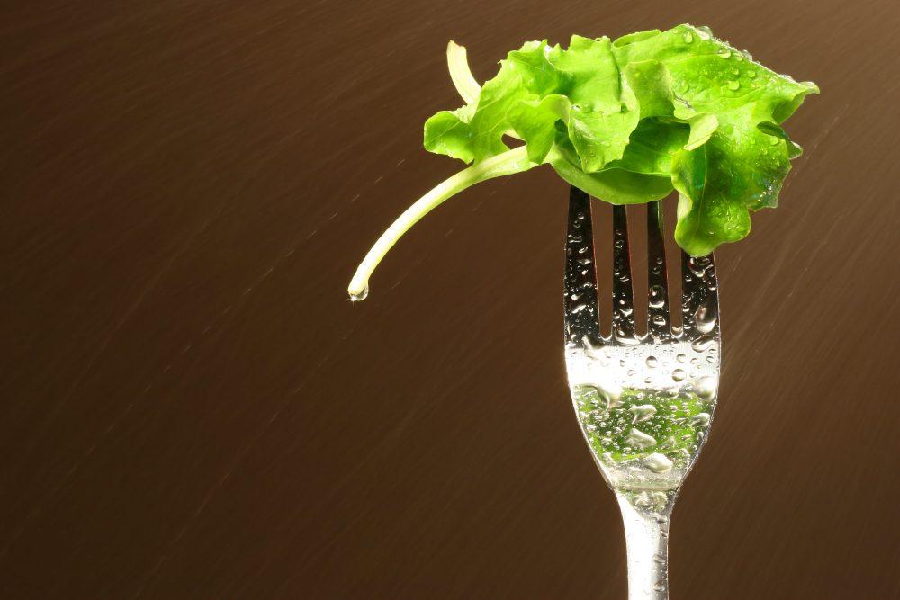 Combatir los trastornos alimenticios