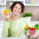 Que función cumplen los alimentos saludables
