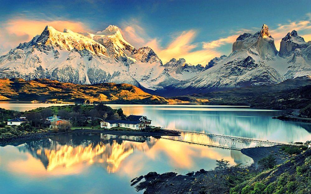 Parques naturales para visitar, parques naturales son fundados en Chile por donaciones