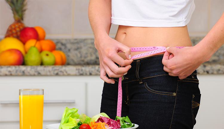 ¿Porqué bajar de peso con mucha rapidez no es saludable?